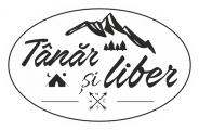 logo Tânăr și liber